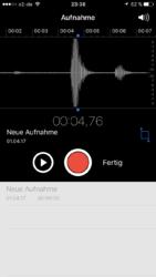 whatsapp mikrofon zu leise