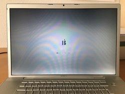 Mac book startet nicht