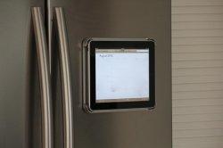 Kühlschrank Halterung : Gesucht magnethalterung für kühlschrank apfeltalk