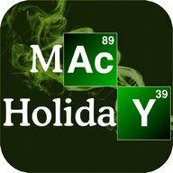 MacHoliday