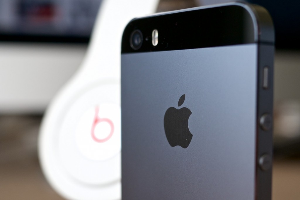 iPhone 5 Beats
