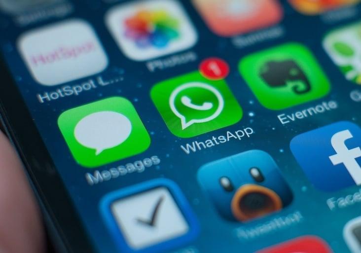 Das Ende von WhatsApp? Amazon plant eigenen Messenger