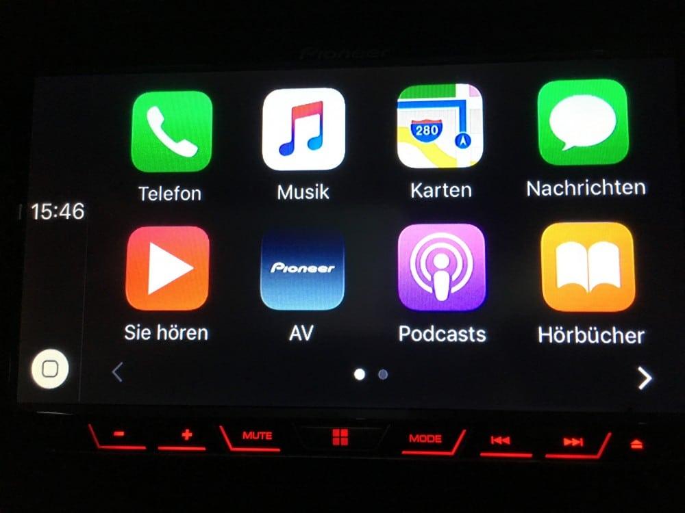 CarPlay im Langzeittest: Fazit (Teil 3) - Apfeltalk Magazin