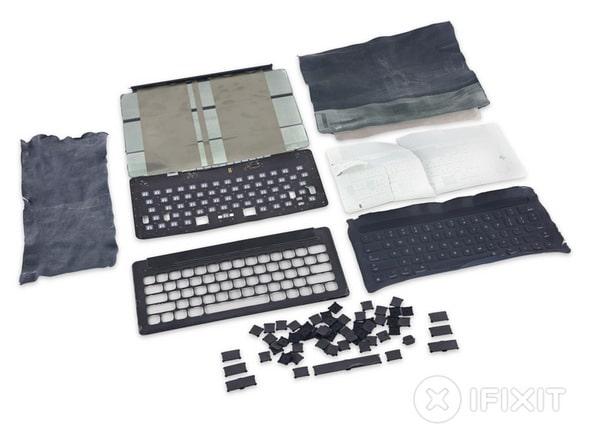 Smart-Keyboard iFixit