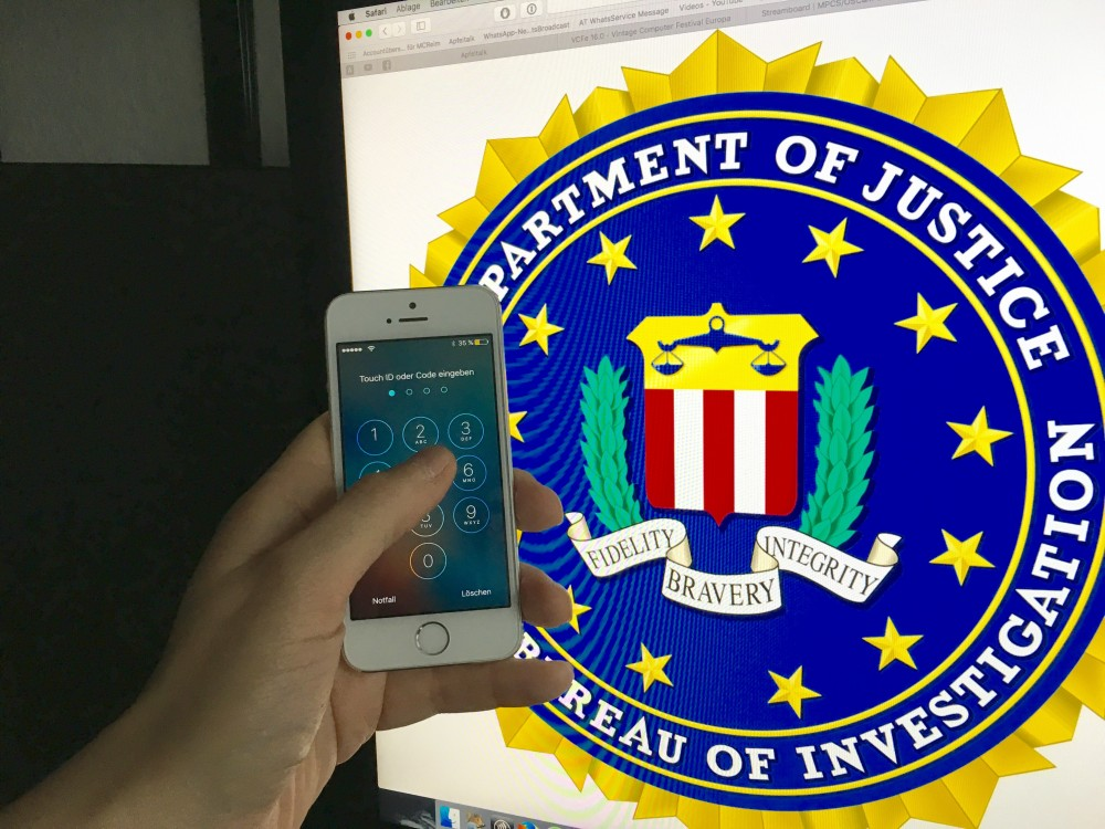 [Update] Apple vs FBI! Ein Versuch einer Zusammenfassung