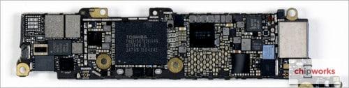 03-Apple-iPhone-SE-Teardown-Chipworks-Analysis-Internal-front-PCB-hero