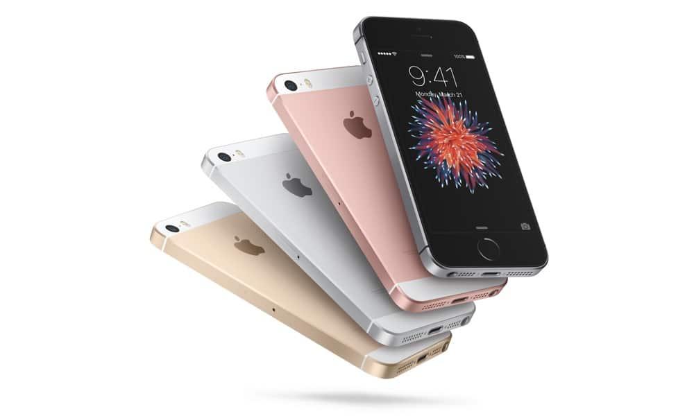 Indien: Apple stellt Verkauf älterer iPhone-Modelle ein