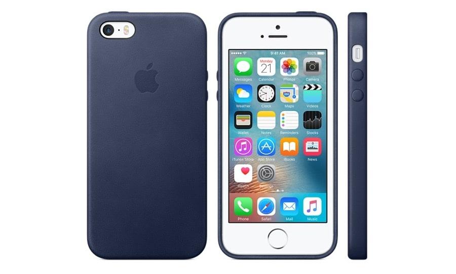 Iphone C Daten