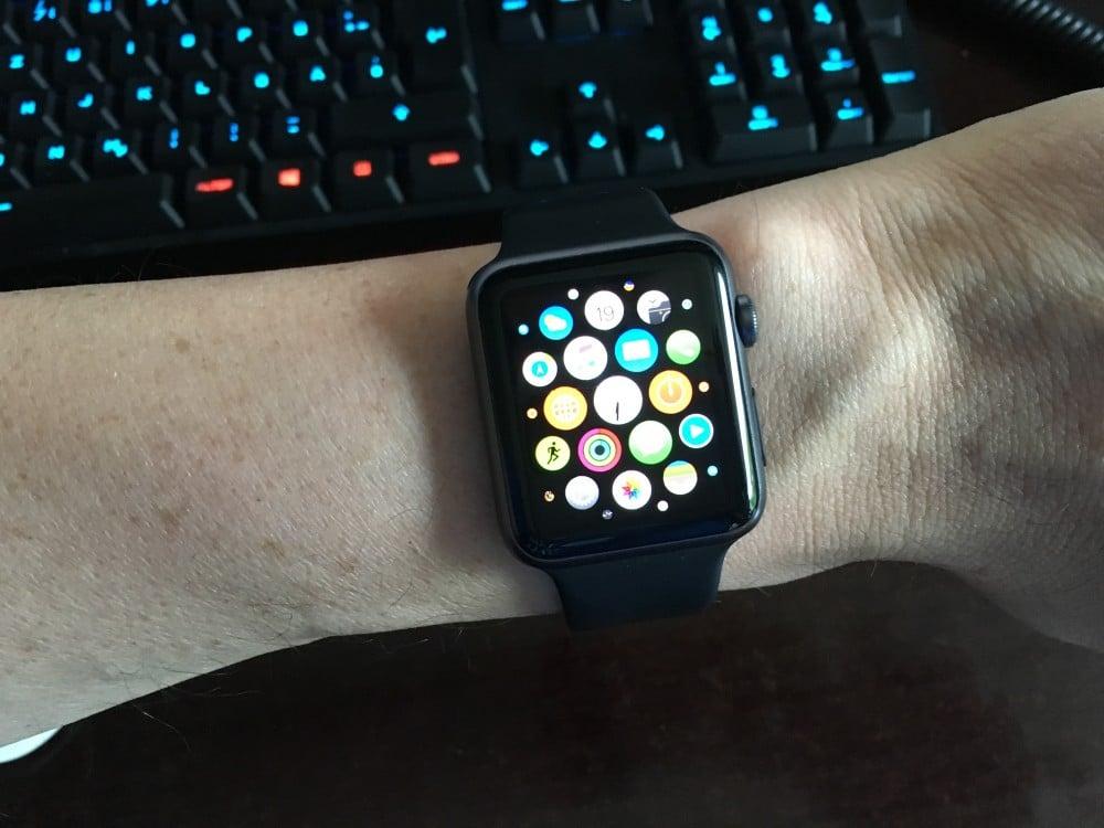 Fünf Gründe, die eine Apple Watch nutzlos aber nützlich machen