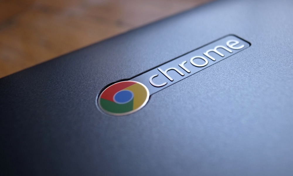 Chrome 60 mit Touch Bar Support