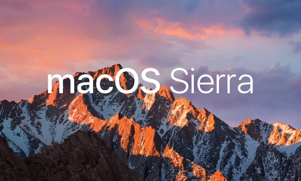 Was kommt nach Sierra?