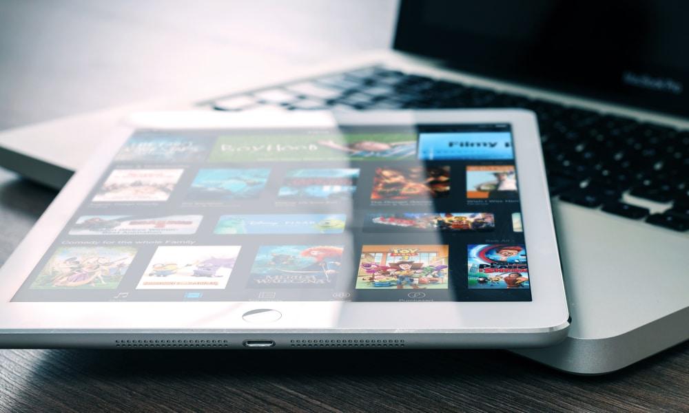 iOS 11: Apple zeigt neue iPad-Funktionen in sechs Videos