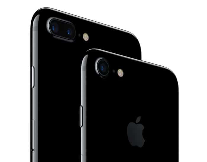 Das aktuelle iPhone 7. Wie wird wohl das iPhone 8 aussehen?