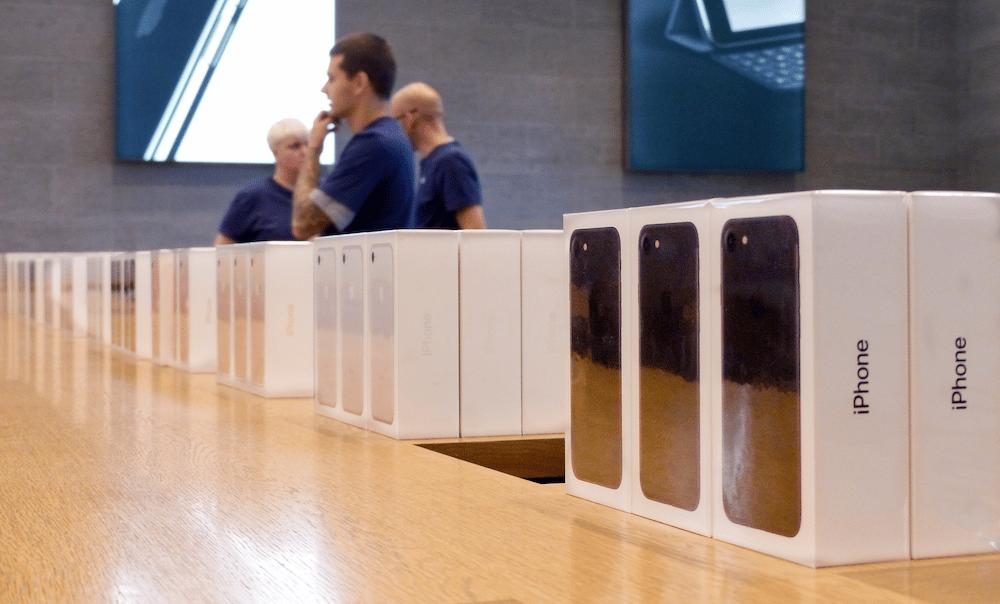 Fünf Innovationen, die ich mir für das iPhone 2017 wirklich wünsche