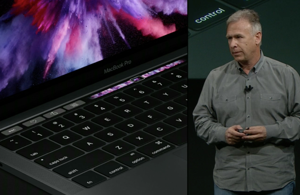 [Kommentar] Neue MacBook Pros – war das echt alles Apple?