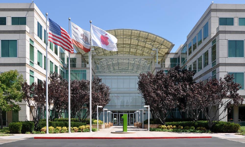 US Wahl 2016 – Warum Apple Kalifornien nicht verlassen wird