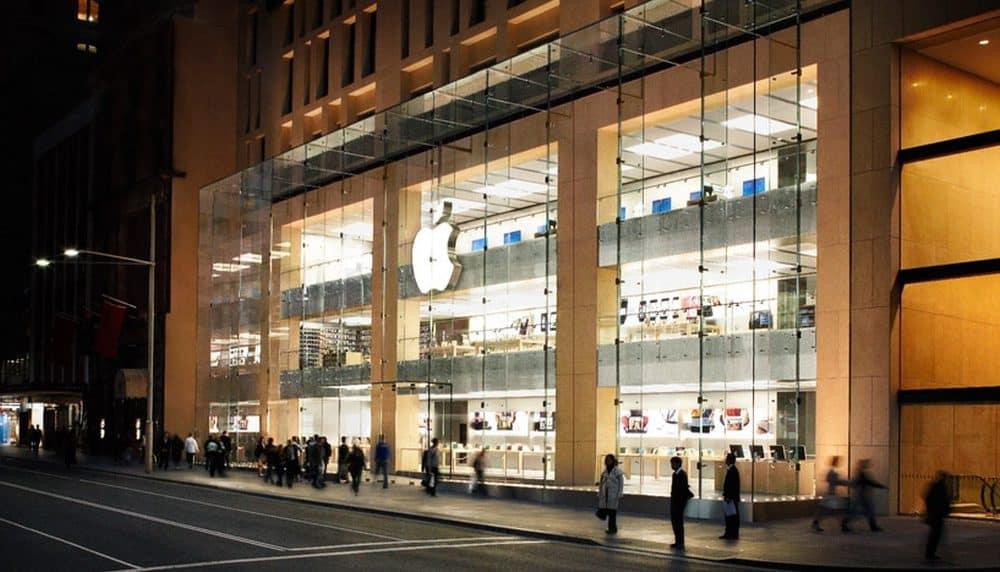 Apple Stores – Zwei neue Positionen