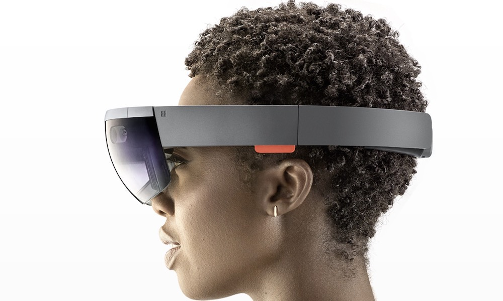 Rubén Caballero – VR-Ingenieur wechselt zu Microsoft - Apfeltalk Magazin