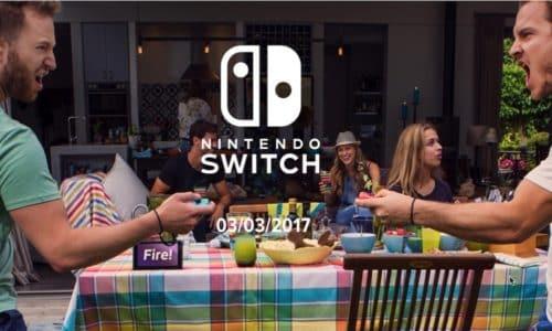 Nintendo Switch Werbung 3