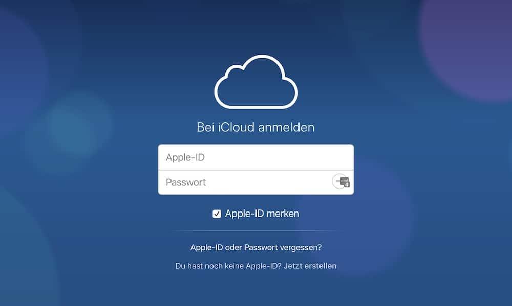iCloud-Probleme unter Windows: Apple und Microsoft arbeiten an Behebung