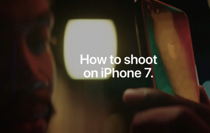 How To Shoot On iPhone - Apples Fotokurs.