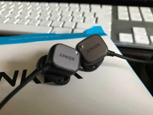 Anker SoundBuds Tag