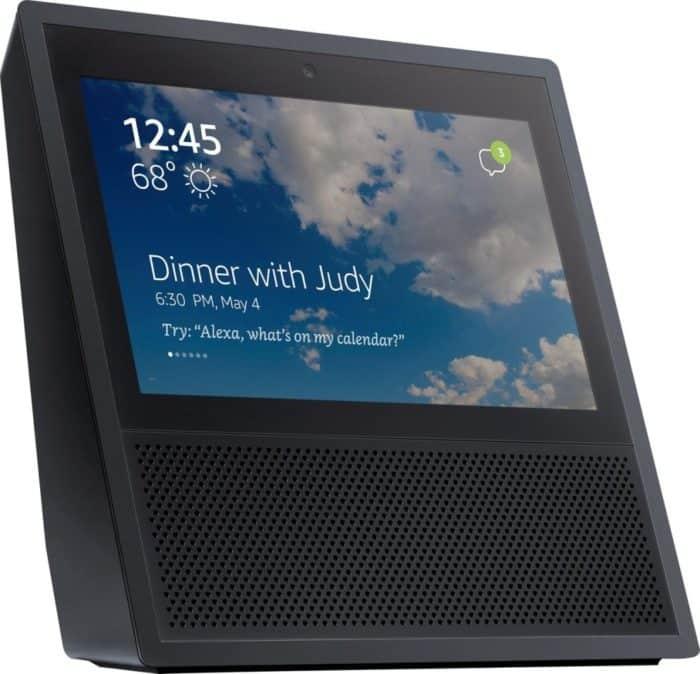 Amazon Echo mit Display