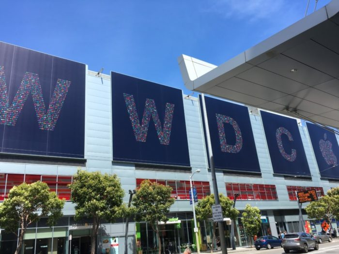 WWDC - World Wide Developers Conference von Apple. Unser Liveticker.