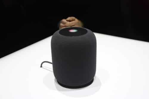 Der HomePod soll einen super Sound haben. Gehört hat man ihn noch nicht.