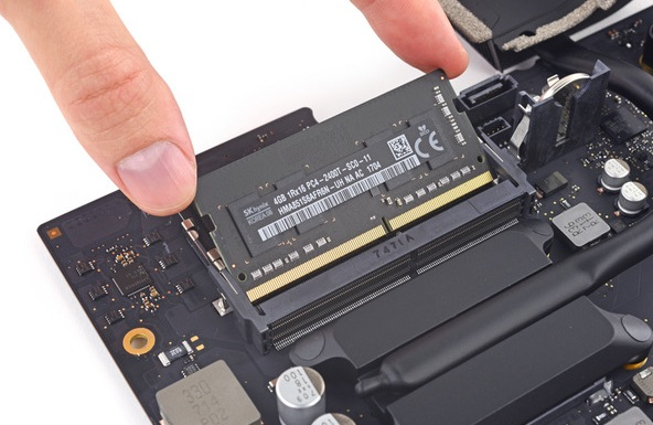 iMac 4K Teardown