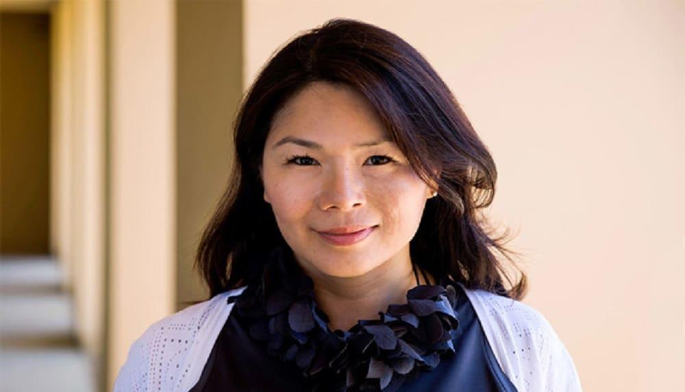 Isabel Ge Mahe wird Generaldirektorin für China