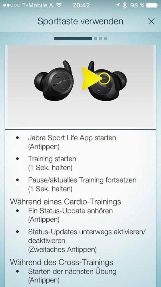 Ausprobiert: Jabra Elite Sport - Apfeltalk Magazin