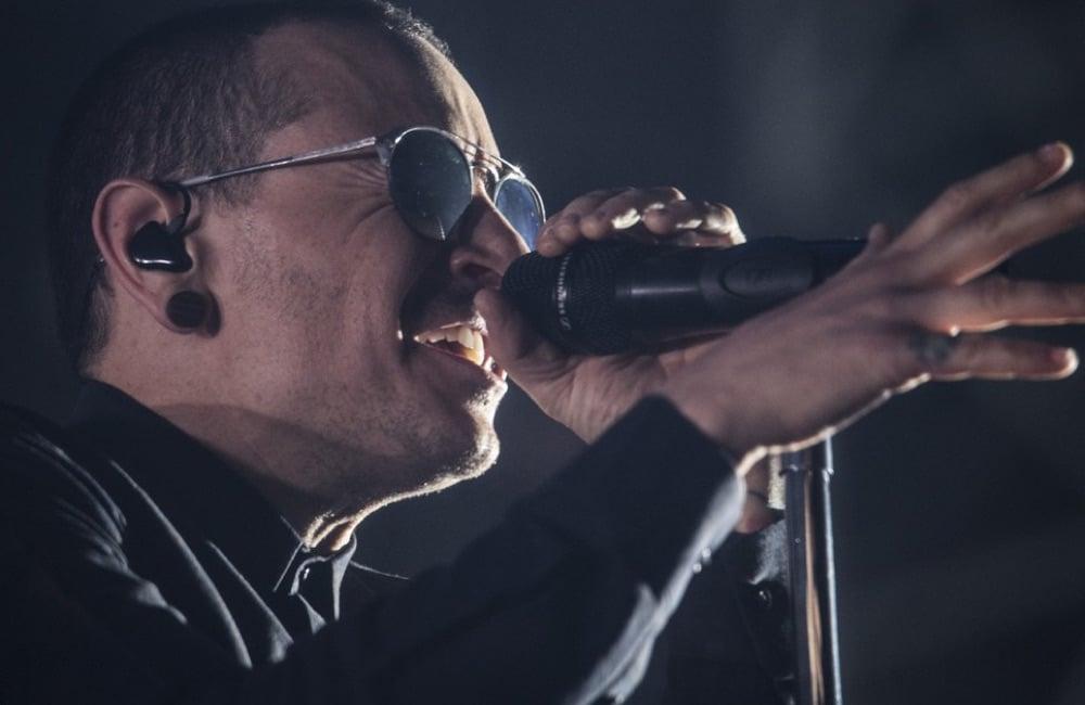 "Linkin-Park-Frontmann Chester Bennington drehte noch ""Carpool Karaoke"""
