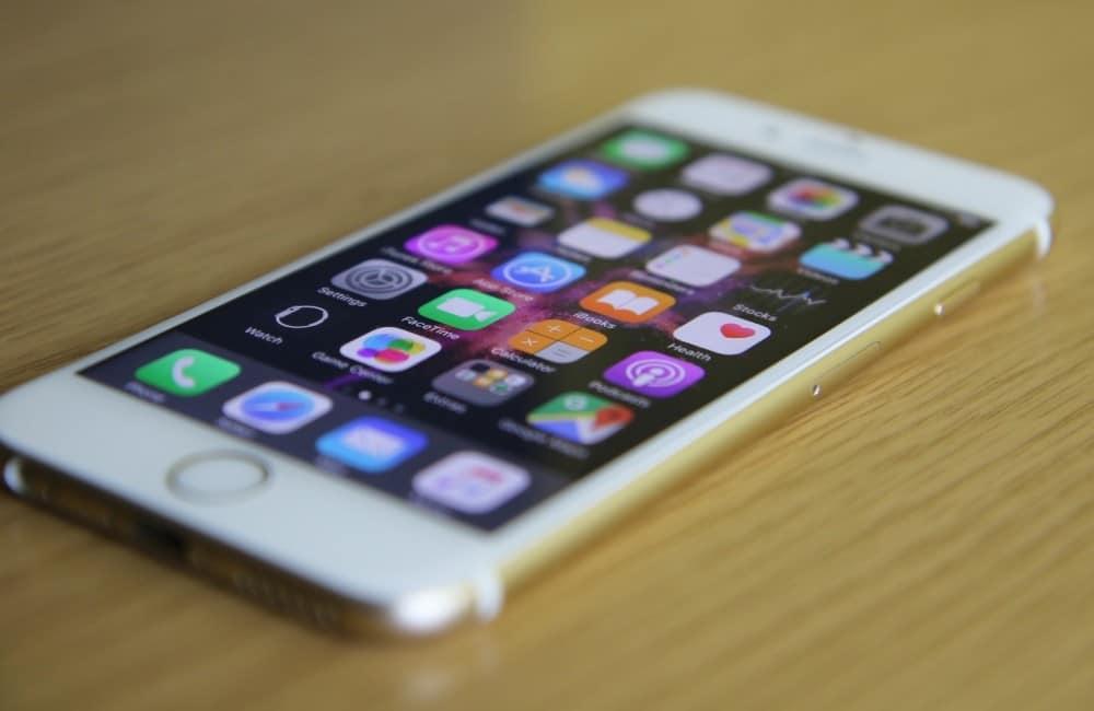 iphone 11 pro apps schließen