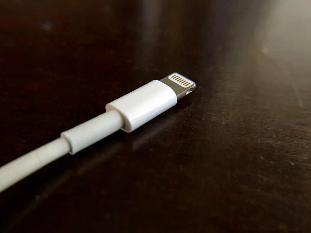 Fünf Gründe für Lightning am iPhone