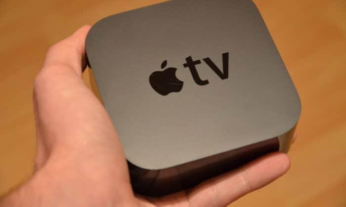 Apple Tv In Kurze Wieder Bei Amazon Verfugbar Apfeltalk Magazin