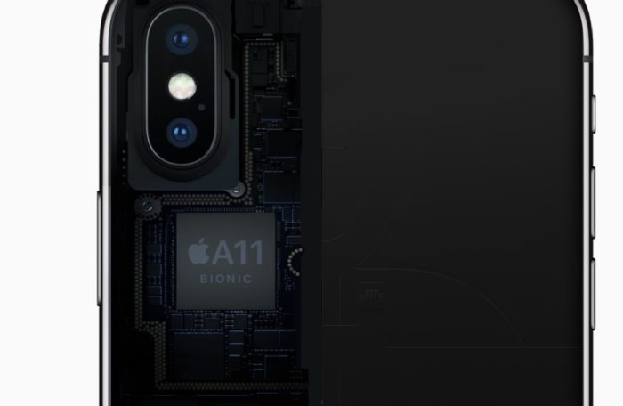 Apple A11 Bionic TSMC
