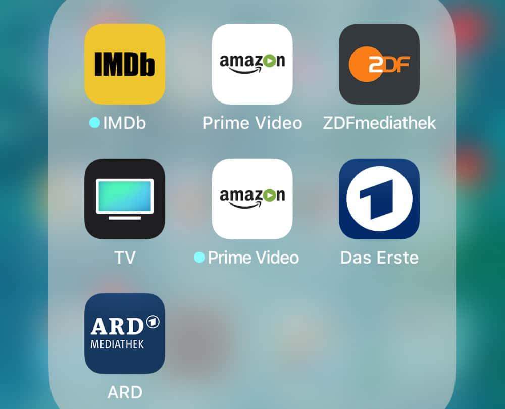 TV App: Nur fünf Anbieter in Deutschland. Peinlich!