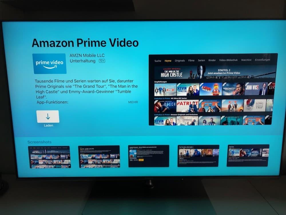 Amazon prime konto anmelden auf computer