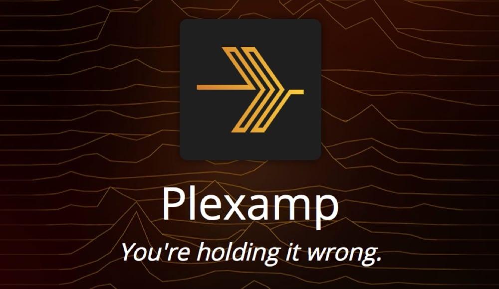 Plex Plexamp