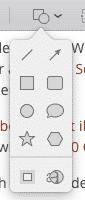MacOS Vorschau bearbeiten Formen