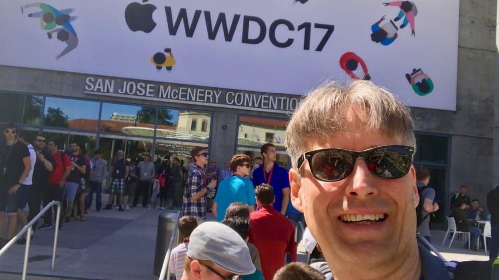 WWDC 2018: Gedanken zur Konferenz