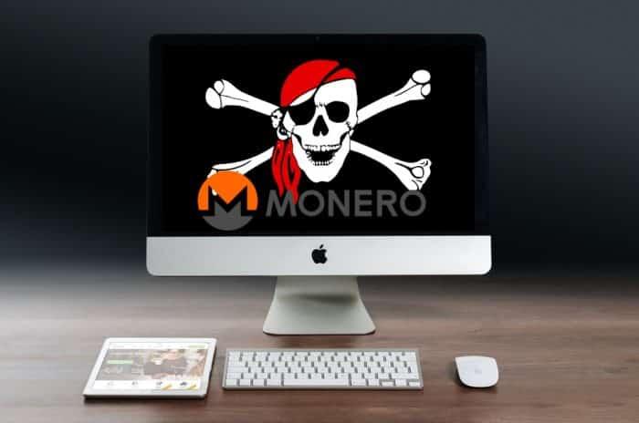 iMac Monero