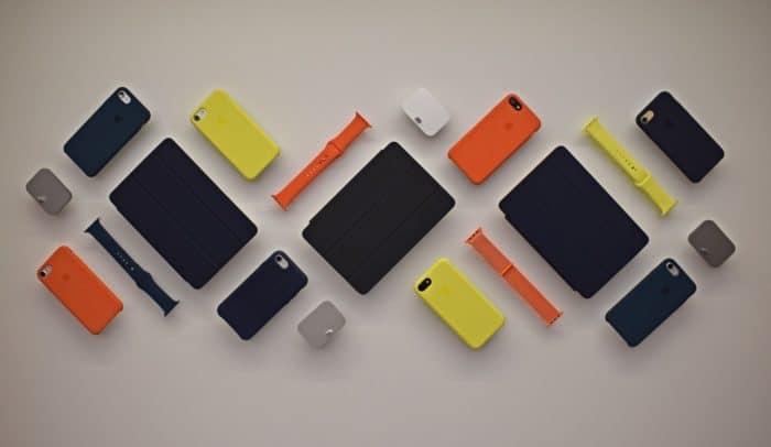 Zubehör Case Armbänder Apple Store