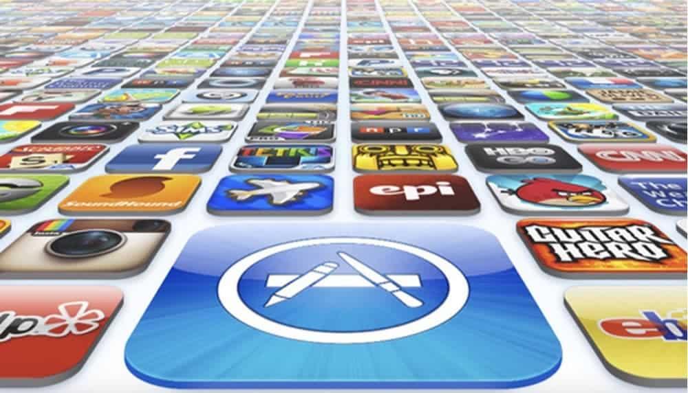 App Store: AGB-Schleife bei Updates