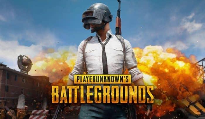 PUBG Mobile PlayerUnknown's Battlegrounds