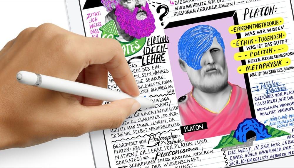 iPad Pencil