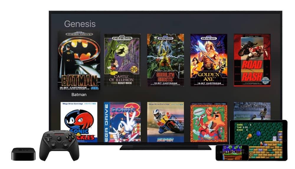 Tutorial:Provenance– Retro Gaming auf iOS undtvOS