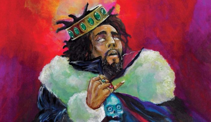 J. Cole KOD Apple Music