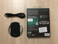 Cellularline Qi Charger Packung